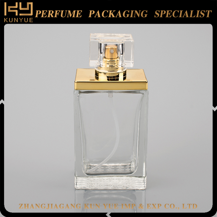 Professional Manufacture Cheap Design Your Own Perfume Bottle