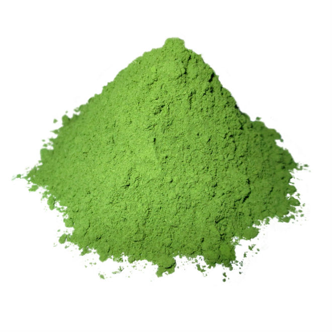 Organic Thai Moringa Leaf Powder