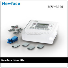 NV-3000 Powerful Electric Muscle Stimulator EMS Slimming Machine