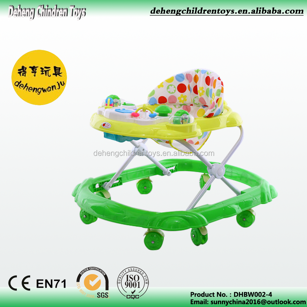 Happy to learn to walk baby baby walker for children