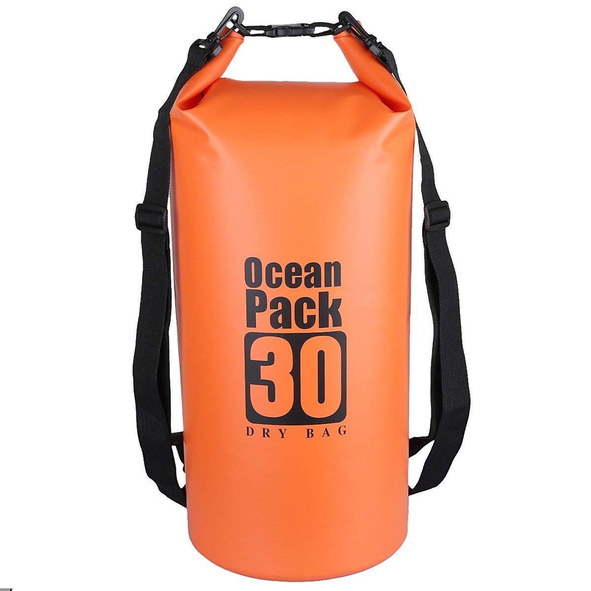 2eda3877f9e6 Get Quotations · Sportmusies Waterproof Dry Bag 10L 20L 30L