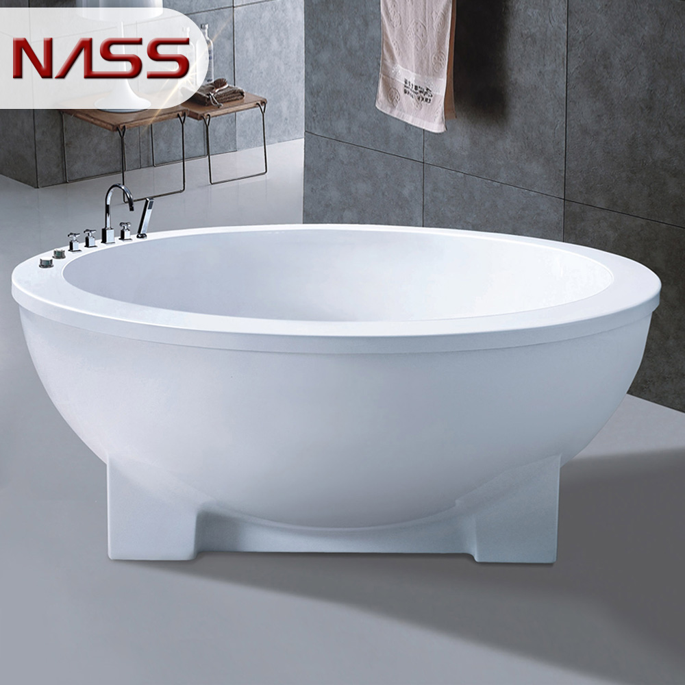 Round Freestanding Tub, Round Freestanding Tub Suppliers and ...
