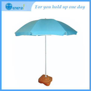 Design Zhejiang Top quality Sunscreen sun garden parasol umbrella parts