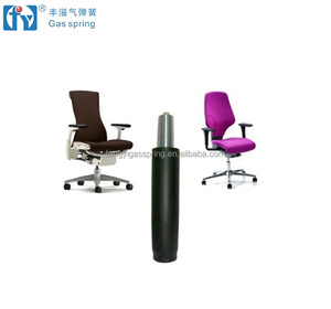 Rotational chair hydraulic lift swivel chair parts high quality gas lift for bar chair