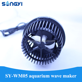Toy fish aquarium tank wave maker buy toy fish wave for Fish tank wave maker