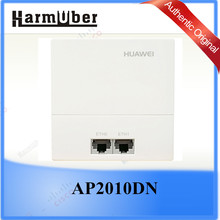 Wi-Fi Access in 86 mm Provides One GE/PoE Port and One PSTN Line Access Point Huawei AP2010DN