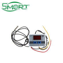 Smart electronics~New XH-W3001 220V Digital LED Temperature Controller 10A Thermostat Control Switch