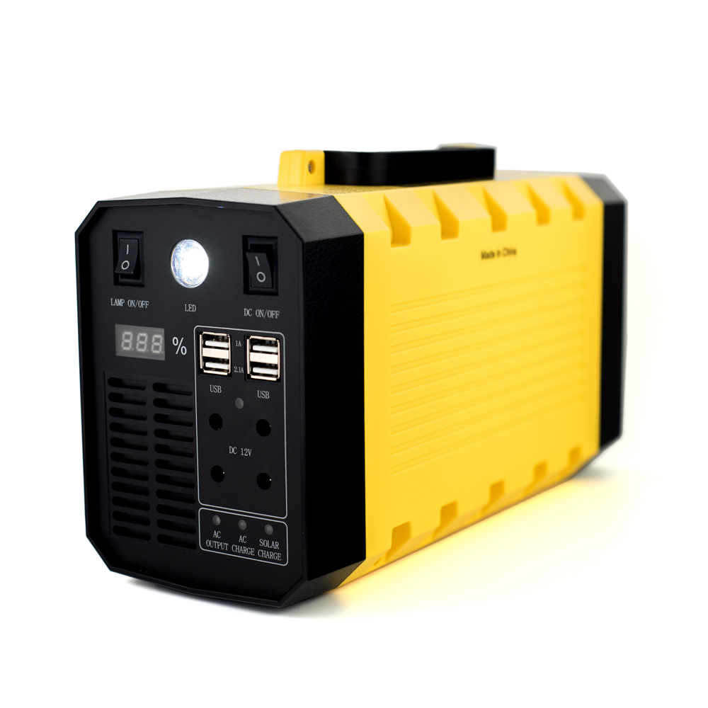 AC Output 12V 30AH Solar Storage Lithium Inverter <strong>Battery</strong> 500W