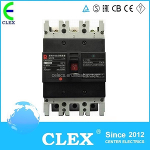 Prices of MCCB CM3-250C 3P 100A 690V 35KA