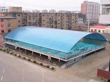 Promozione posto auto coperto tende da sole shopping - Tenda da tetto oasis ...