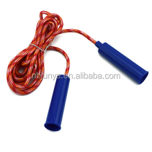 Wholesale Promotional Gift Polypropylene Professional Kids Jump Rope