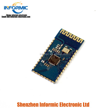 Spp-c Bluetooth To Serial Port Adapter Module For 51 Mcu Communication Bt06  - Buy Bluetooth Module Cc2541 Product on Alibaba com