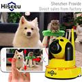 IP Camera WiFi Wireless Smart Dog Security Camera Micro SD Network Rotatable Defender Home Telecam HD
