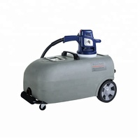 Portable Dry foam cleaning fast dry Upholstery & Sofa cleaning machine GMS-1
