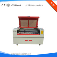 small arts and crfts making machine. advertising craftwork laser machine