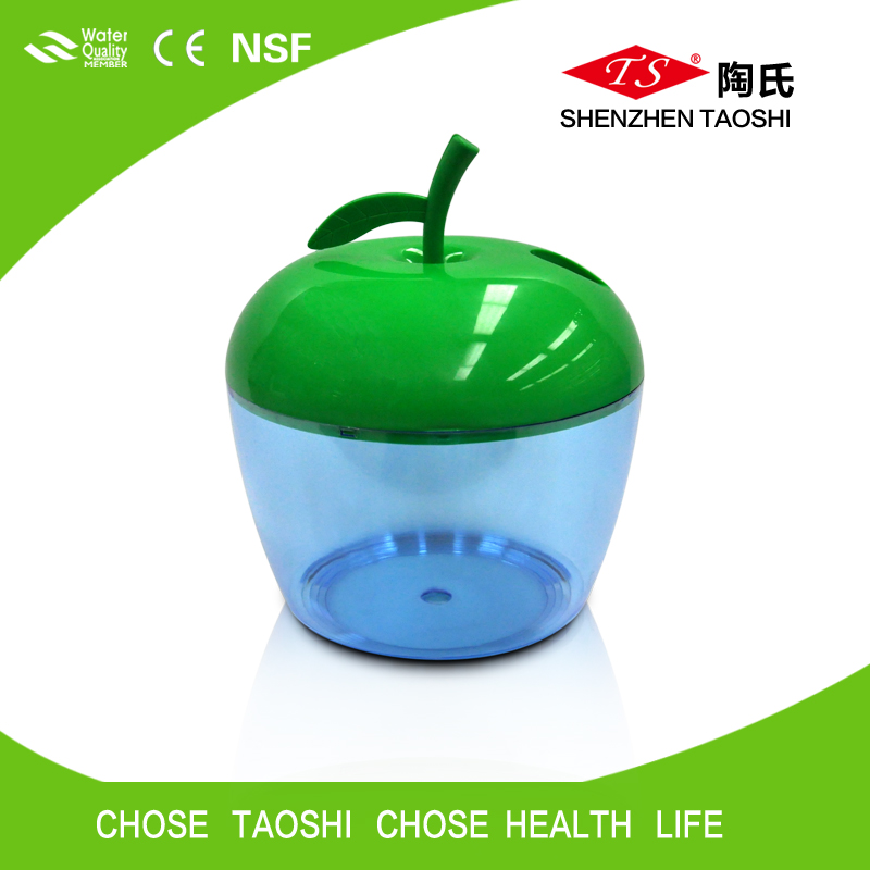 Direct Pipeline Tank Water Pot apple shape For Water Dispenser