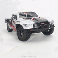 Wholesale High Speed Remote Control Car 1:12 2.4 GHz traxxas rc Toy speed car