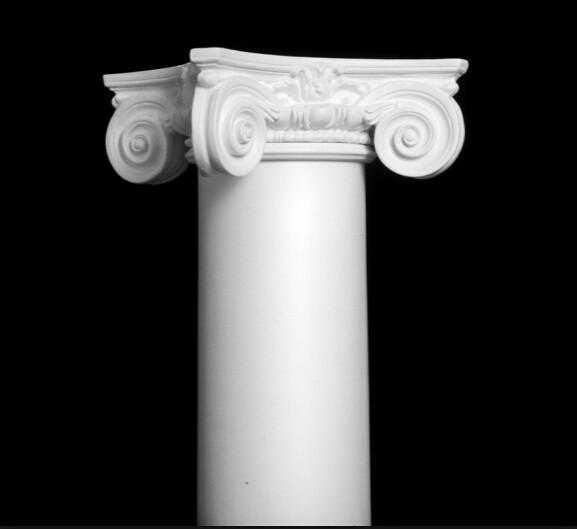 2017 New Design Marble Stone Roman Column Roman Marble
