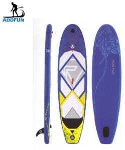 Wholesale Inflatable SUP Paddle Surfboard