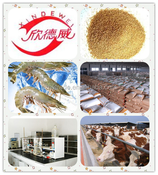 Feed raw material choline chloride 60 in feed plant