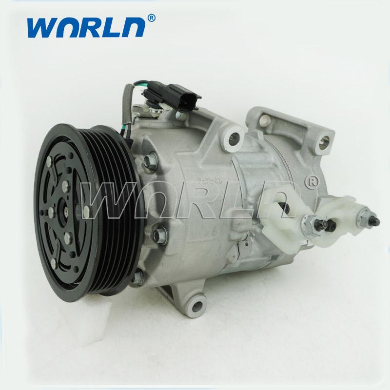 For Ford Fiesta 2011 2012 2013 OEM AC Compressor w// A//C Drier