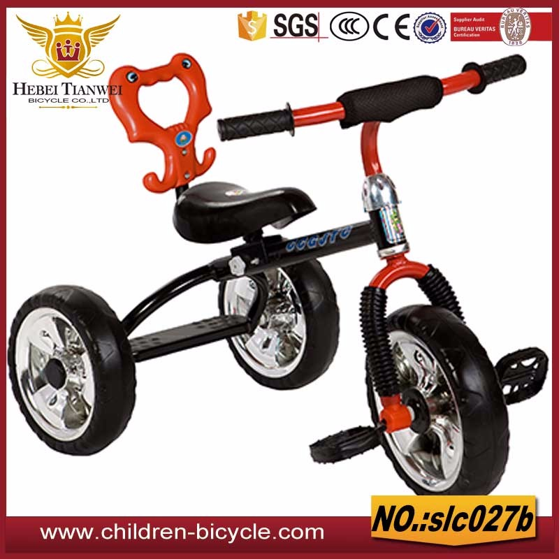 baby toys tricycle / Children pedicab for selling from Chinese factory