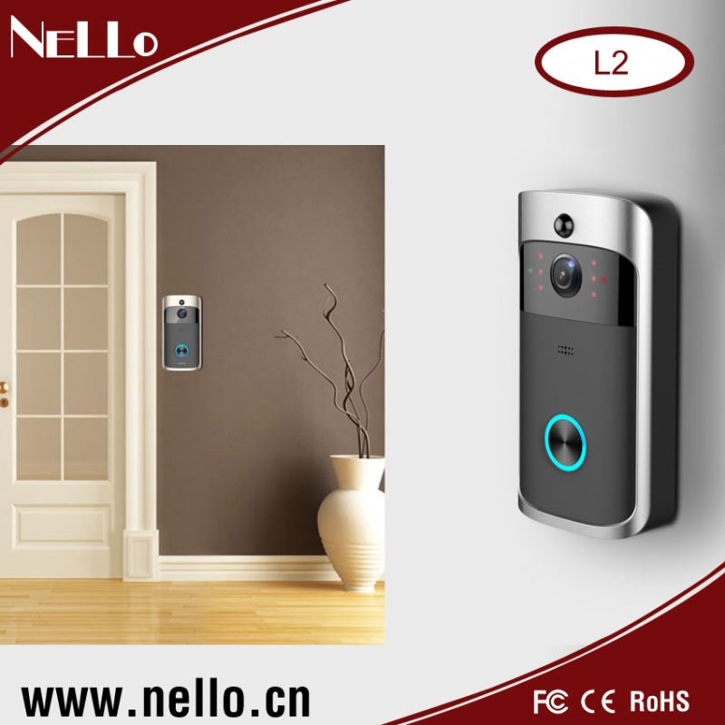 Sound doorbell switch electric door bell remote