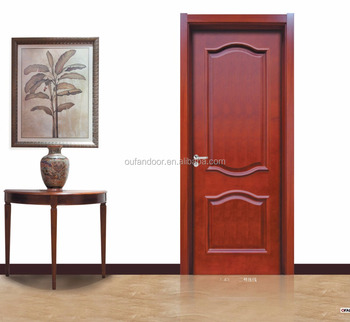 Available Customized 8ft Interior Position 5 Panel Door