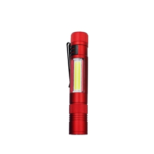 Promotional Magnetic Pen mini flashlight with screwdriver