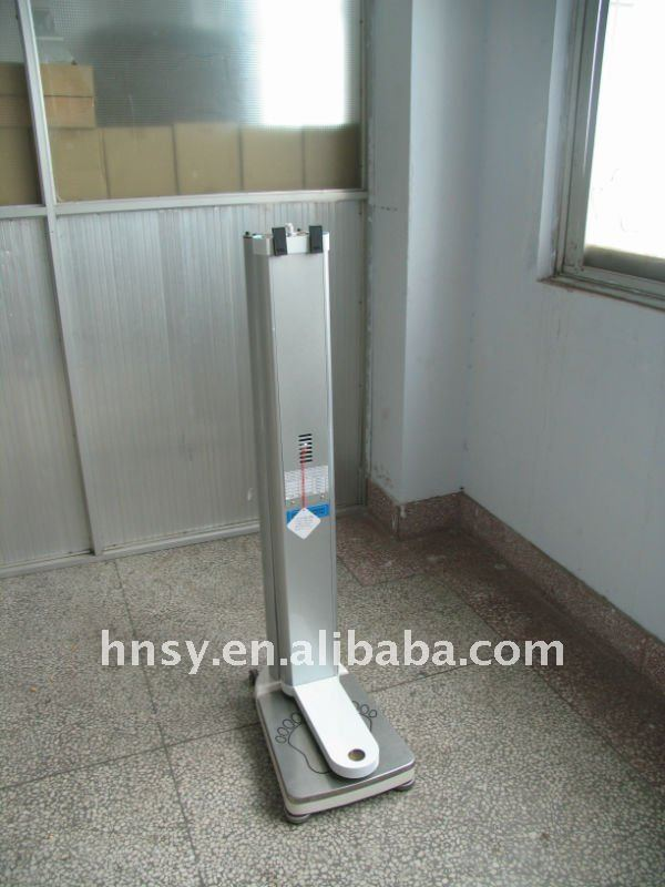 200 kg Attractive folding electronic scale(HGM-300)
