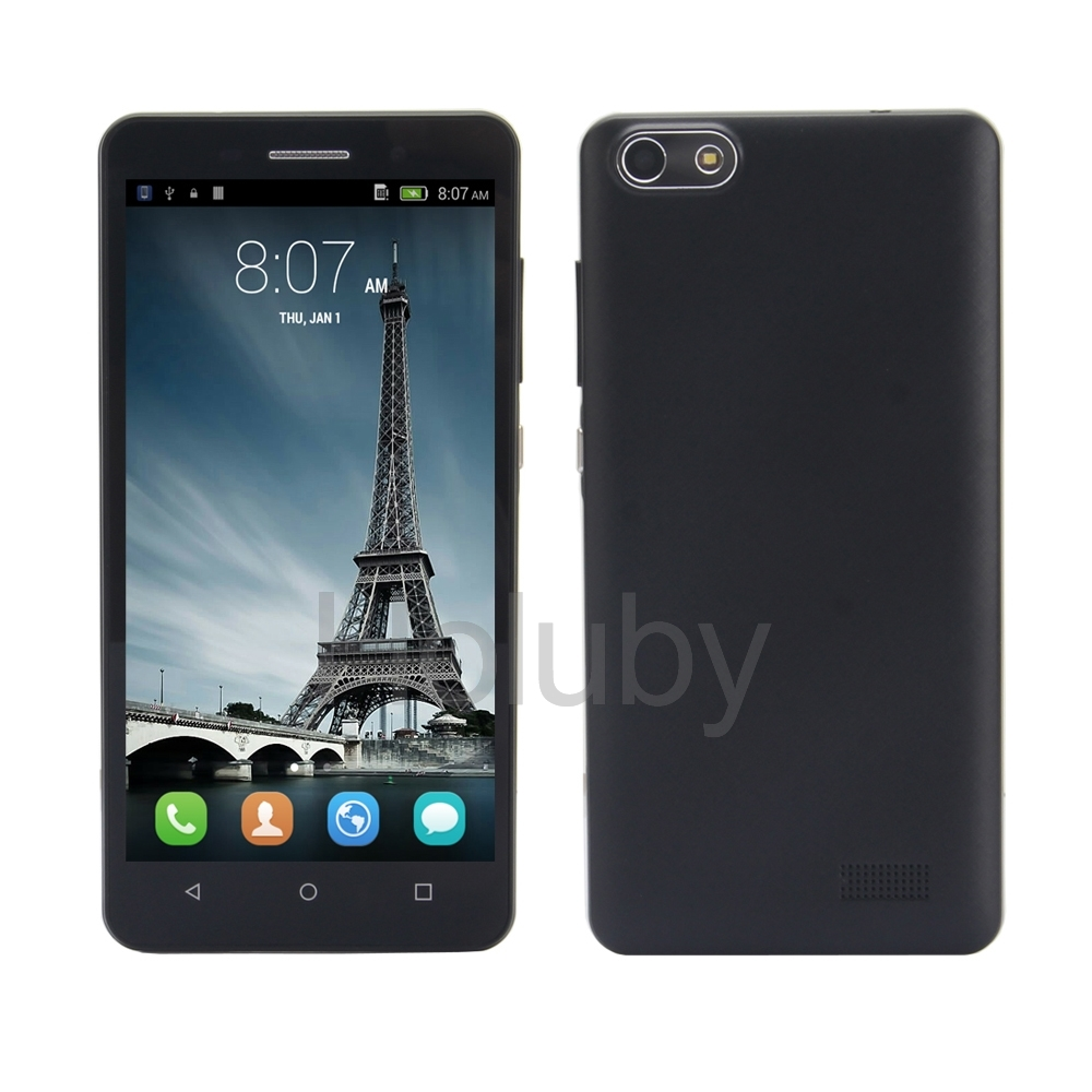 "4C 3G Smartphone 5.0"" 1.3GHz Android 4.4 Dual Core 512MB+ 4GB Support Dual SIM Dual Standby FM Radio WIFI Bluetooth GPS NO MOQ"