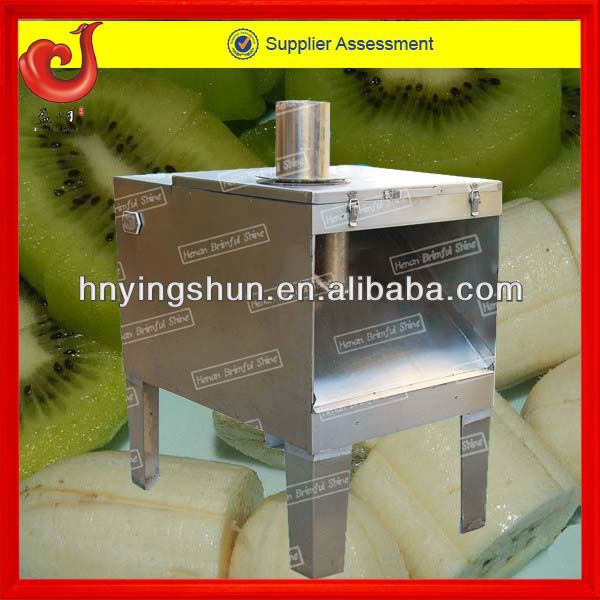 2013 new arrival industrial fruit processor