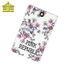 China luxury printing craft custom clothes shoes jeans garments clothing label paper hangtag
