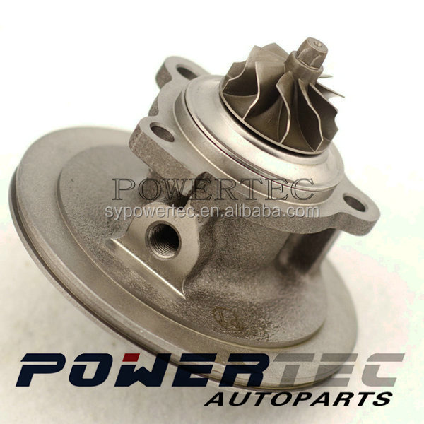 KKK Turbocharger KP35 turbo spare parts for Renault Clio II 1.5 dCi,65HP, Garrett turbo / parts KP35 54359700000 cartridge