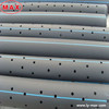 Porous Pipe / HDPE Porous Pipe for Road Drainage