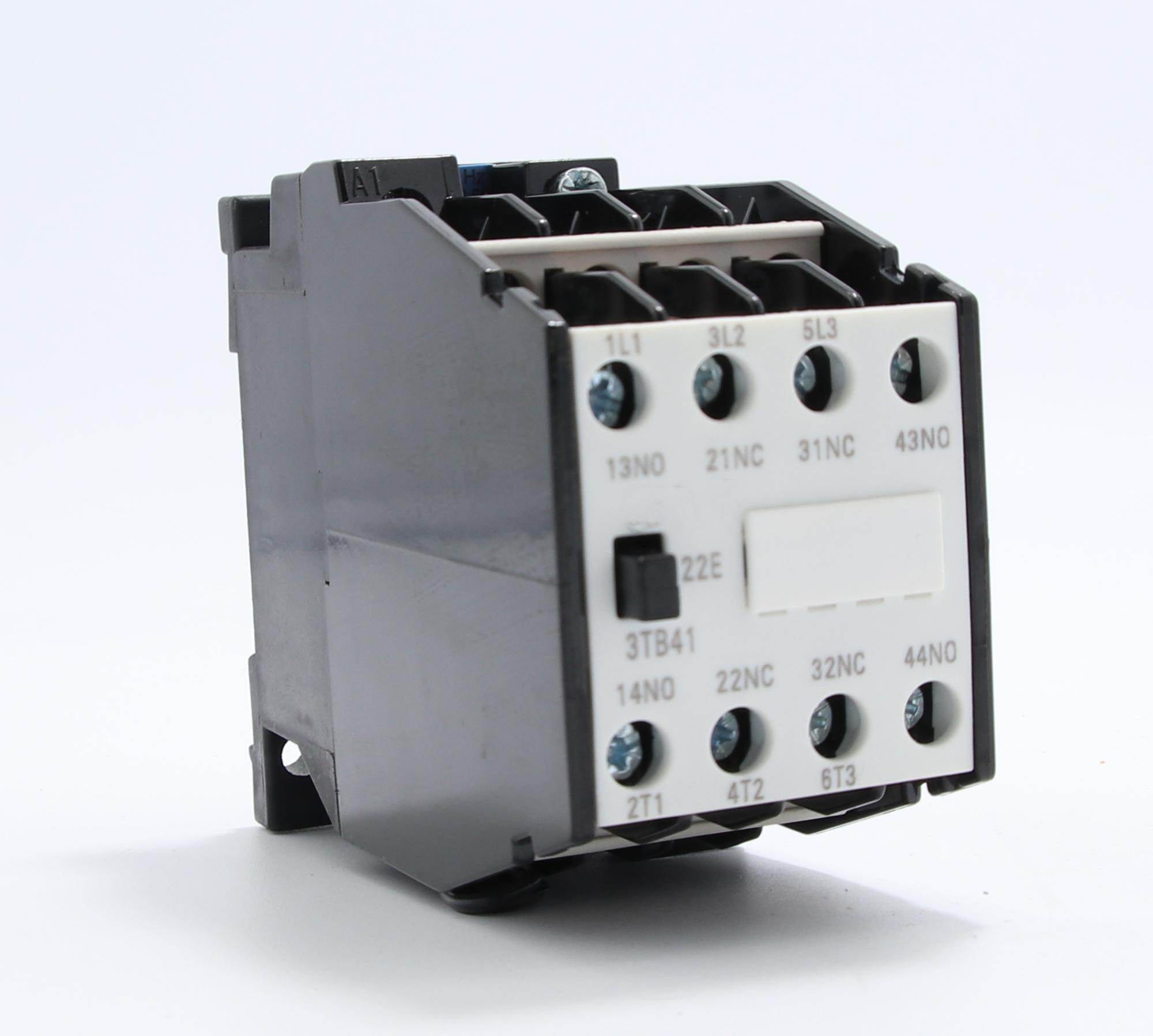 3TB41 AC Contactor Magnetic 380V