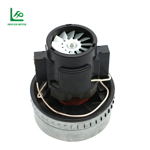 240V Ac Electric Motor/Small Waterproof Electric 240V Vacuum Cleaner Motor