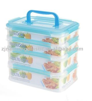 Stackable Food Container Nr 4172 Buy Food ContainerFood Storage
