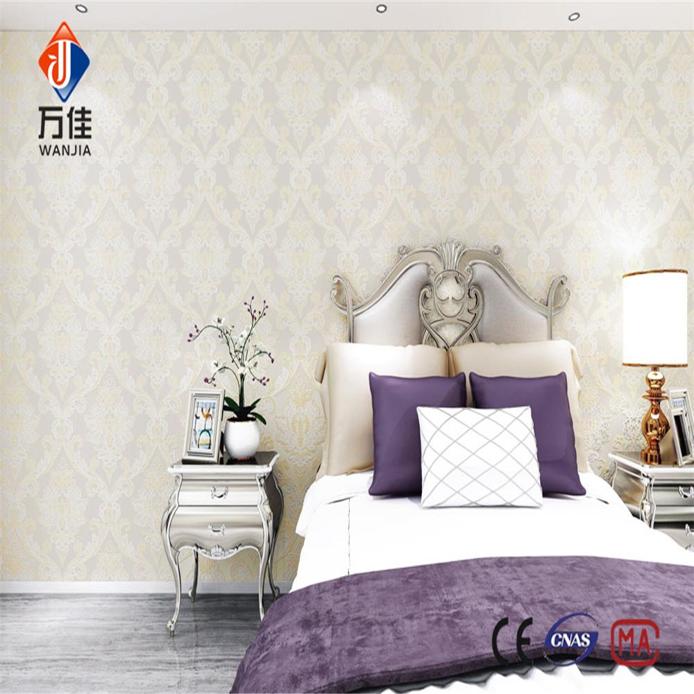 Modern 3d Embossed Wallpaper Modern 3d Embossed Wallpaper
