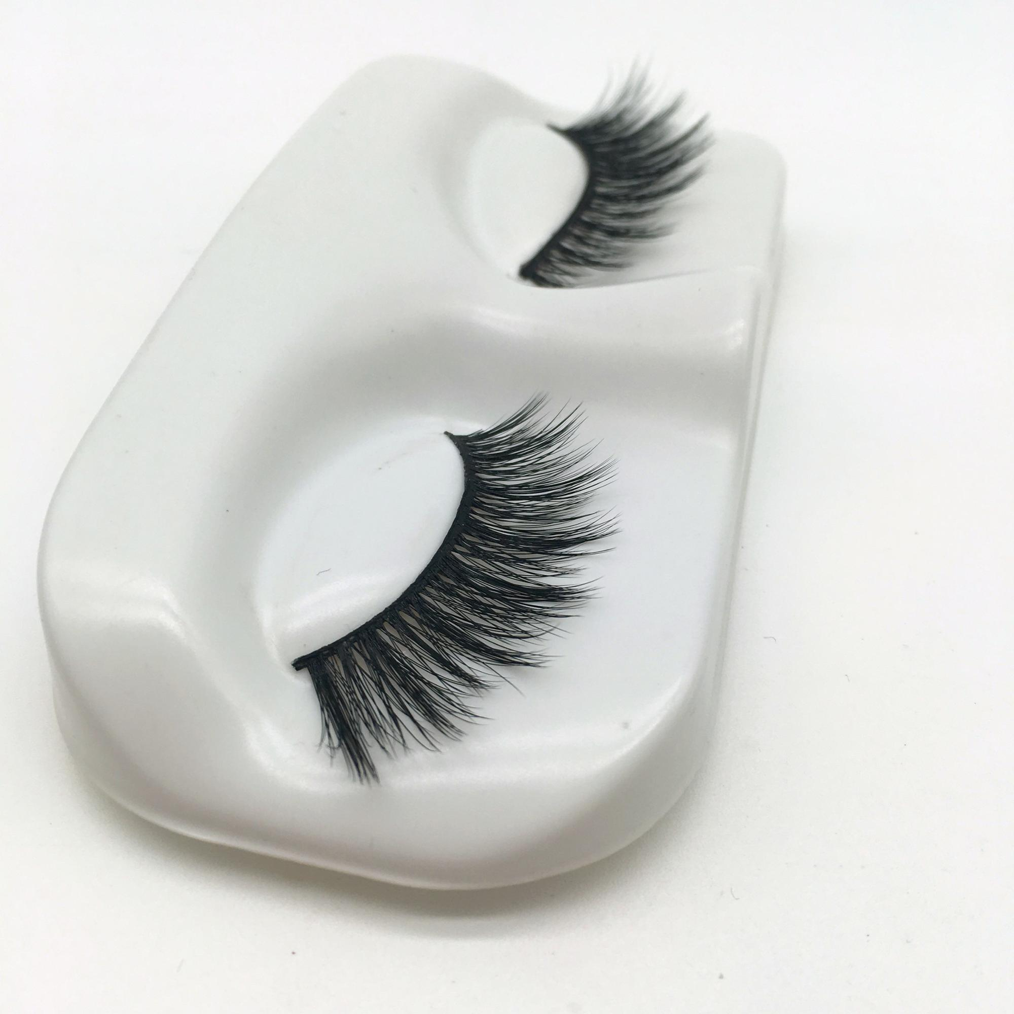 High Quality natural eyelashes Popular in USA фото