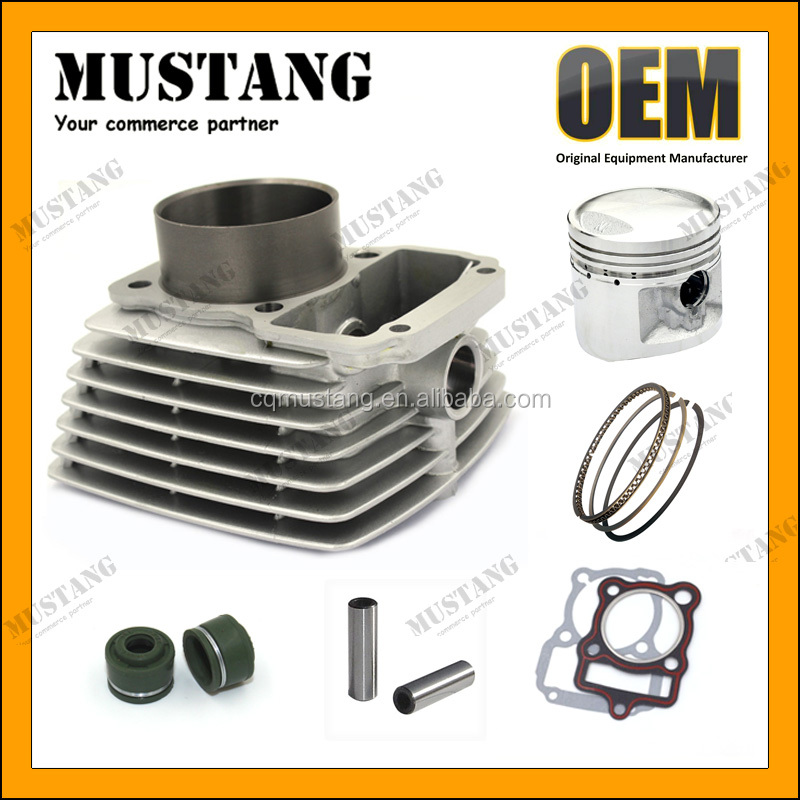 Motorcycle Parts: Zongshen Motorcycle Parts