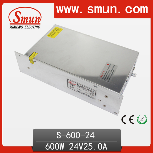 China Smps Power Supply 24v Wholesale 🇨🇳 - Alibaba