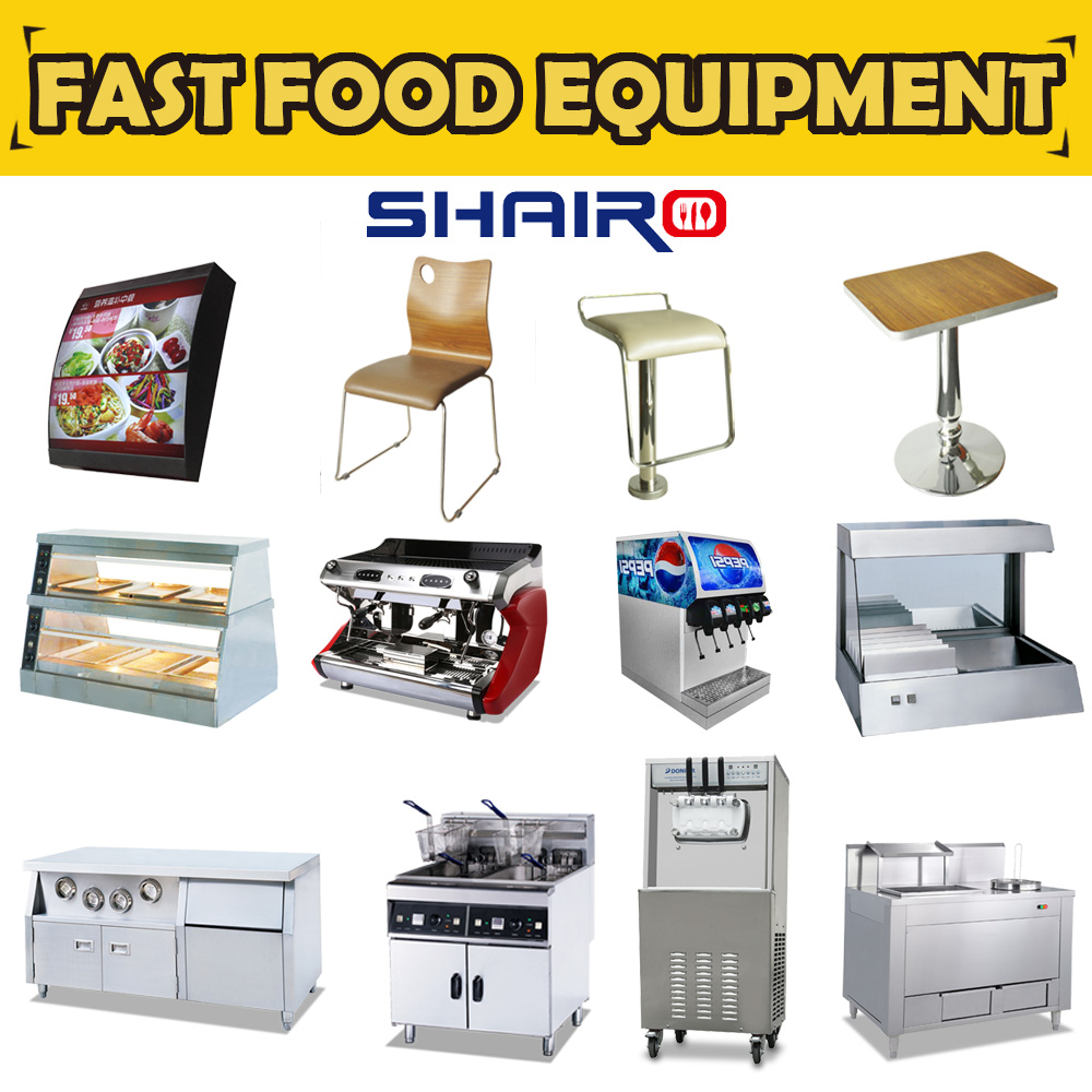Fast Food Restaurant Kitchen Equipment used fast food equipment, used fast food equipment suppliers and