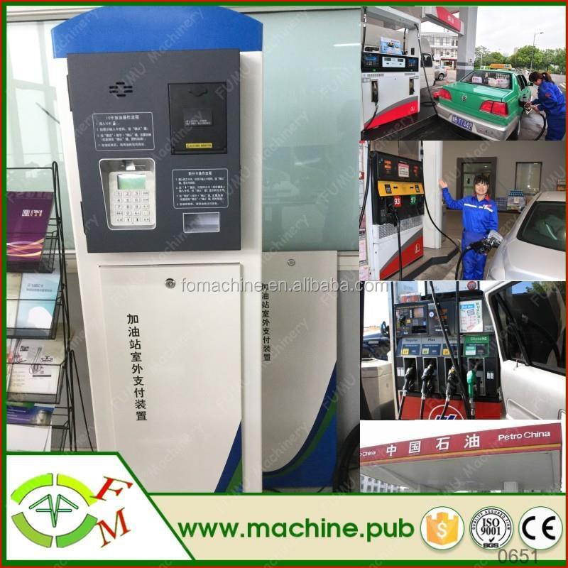 Dresser Wayne Fuel Dispenser Pump Price Old Gasoline Pumps Product On Alibaba