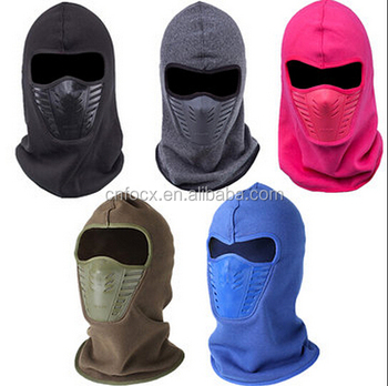 Men Women Winter Neck Face Mask   Ski Hood Helmet Caps   Full Face Ski Mask  - Buy Winter Neck Face Mask a036724c76