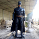 Wholesale High Quality Fiberglass Life Size Batman Statue