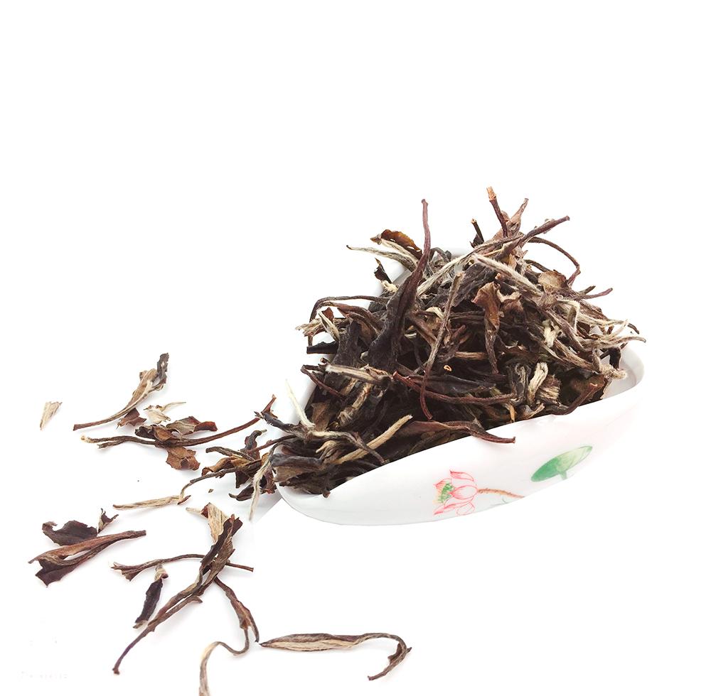 High Quality But Competitive Price China Handmade Natural Slim Premium Grade White Tea - 4uTea | 4uTea.com