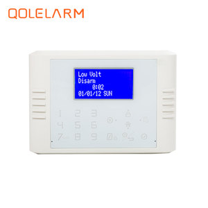 Alibaba hottest sale!! Battery operated home security infrared alarm system, alarmanlage