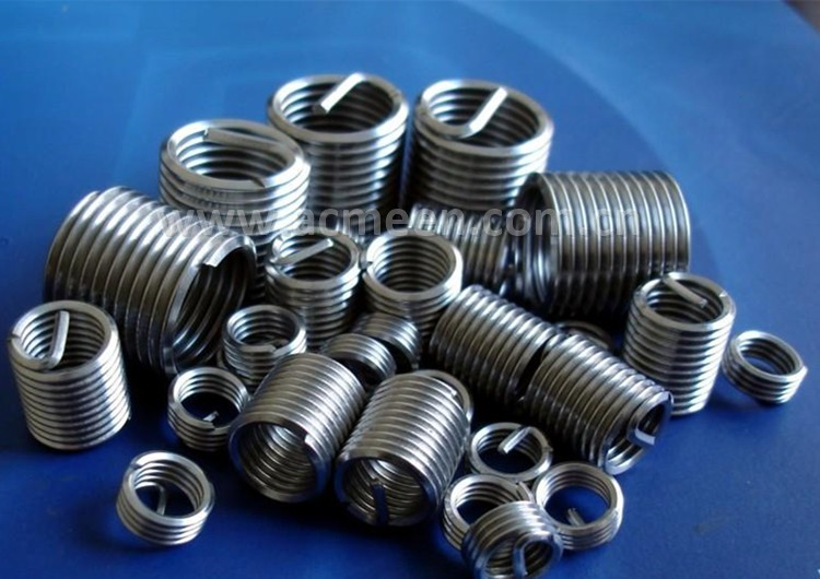 Wholesale Stainless Steel Thread Insert,M2,M5,M14,M16-m36 Threaded ...
