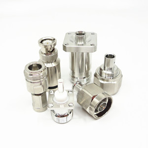 Wholesale anti-vibration capability RF coax adapter N type connector